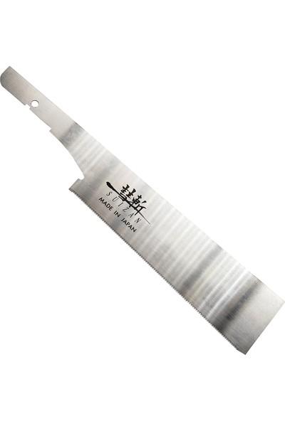 Suizan Kugihiki Flush Cut Japon Testeresi 18 Cm Yedek Bıçak