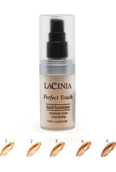 Lacinia Likit Fondoten No1 30 ml