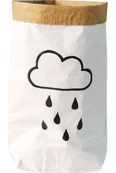 Altuka Caelum Bulut Kraft Oyuncak Torbası