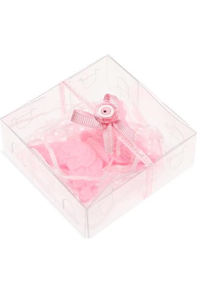Keremarya Kız Bebek/Çocuk Hediyelik Sabun 20 Adet