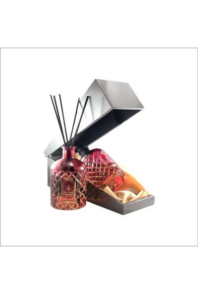 Sefa Yaman Dekoratif Bambu Oda Kokusu - Aşk-I Toprak - 250 Ml