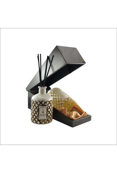 Sefa Yaman Dekoratif Bambu Oda Kokusu - Mishane - 250 Ml
