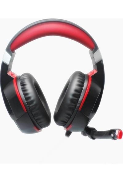 G59 Oyuncu Kulaklık Ps4 Uyumlu 7.1 Ses Kartı