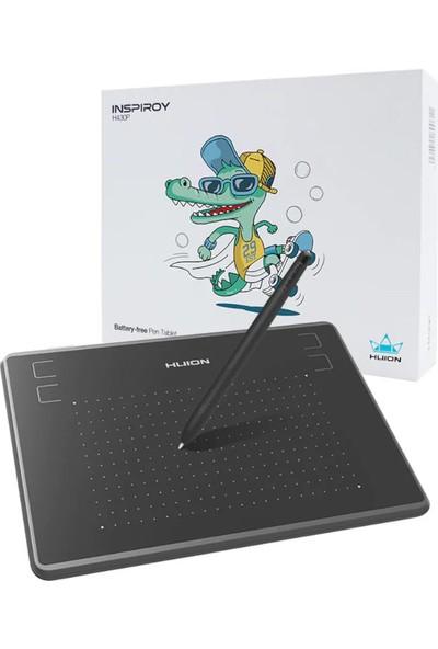 Huion H430P Dijital Grafik Çizim Tableti