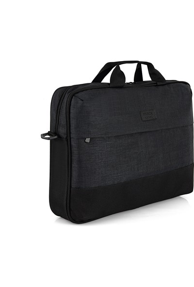 "Mack MCC-004 15.6"" Unicity Notebook Çantası Siyah"