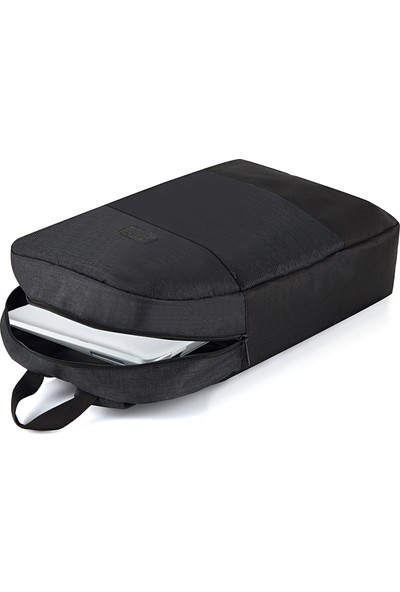 "Mack MCC-005 15.6"" Unicity Notebook Sırt Çantası Siyah"