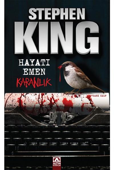 Hayatı Emen Karanlık - Stephen King