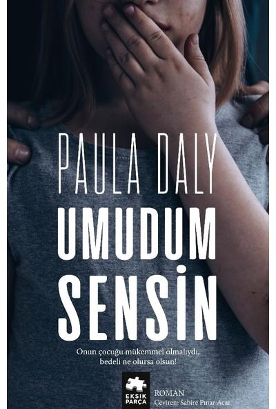 Umudum Sensin - Paula Daly