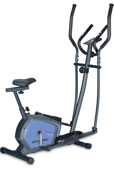 Dynamic FX65 Manyetik Seleli Eliptik Kondisyon Bisikleti