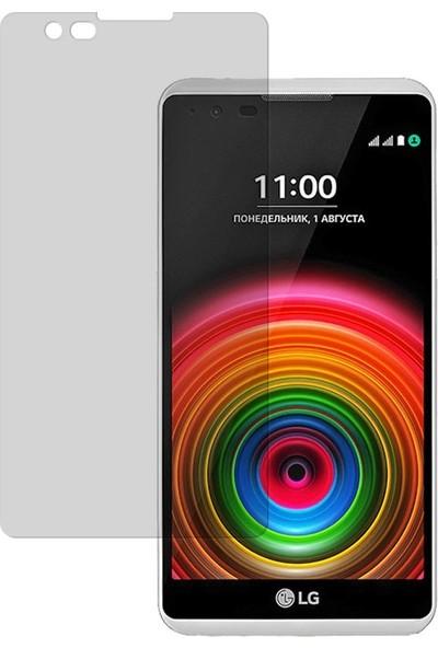 BlitzPower LG X Power Nano Glass Nano Ekran Koruyucu