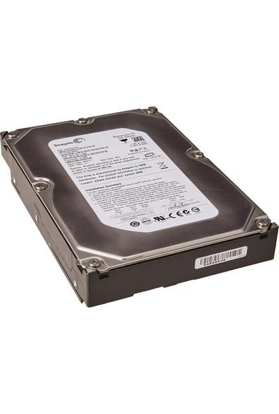 Seagate Barracuda ES 750GB SATA / 300 7200 RPM 16 MB Sabit Disk ST3750640NS İthalatçı Garantili