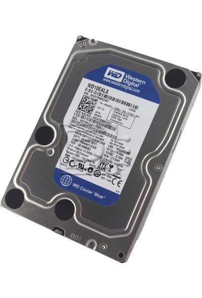 Wd Western Digital Caviar Blue 1TB SATA/600 7200RPM 32MB WD10EALX İthalatçı Garantili