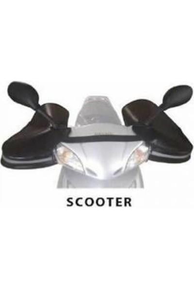 Asm Motosiklet El Rüzgarlığı Cup - Scooter