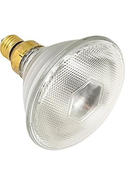 General Electric Par 38 230 80W=100W Ampül