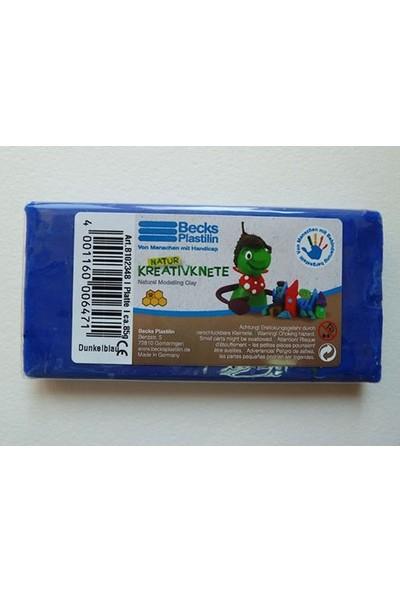 Becks Creative Oyun Hamuru 85gr Koyumavi Non Toxic