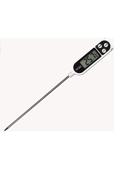 Anyseny Dijital Gıda Termometresi Saplamalı