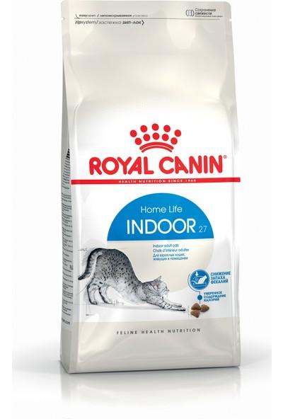Royal Canin İndoor 2 Kg