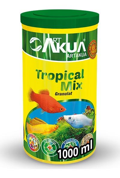 Art Aqua Tropical Mix 400 Gr