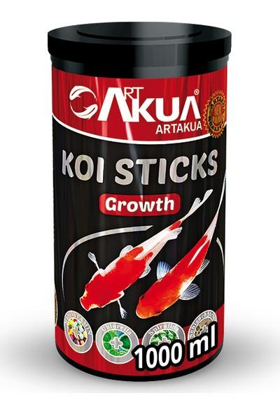 Art Aqua Koi Sticks Growth 400 Gr