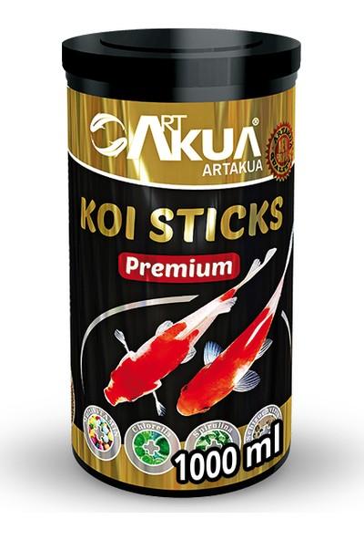 Art Aqua Koi Sticks Premium 400 Gr