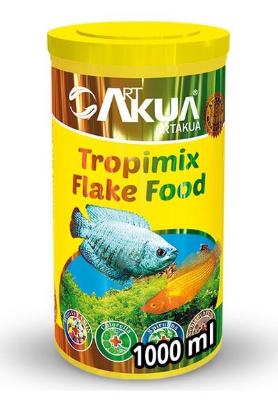 Art Aqua Tropimix Flake Food 120 Gr
