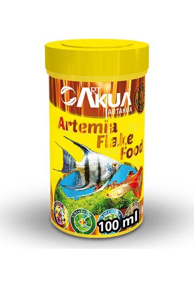 Art Aqua Artemia Flake Food 12 Gr