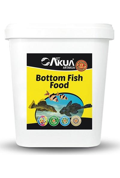 Art Aqua Bottom Fish Food 1 Mm 10 Kg