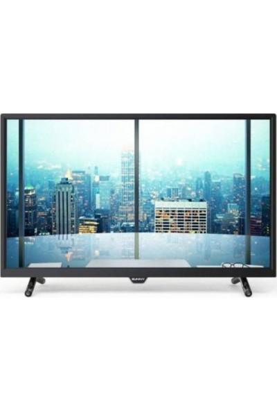 Sunny SN40DIL0938 40'' 102 Ekran Uydu Alıcılı Full HD Smart LED TV
