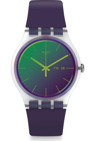 Swatch SUOK712 Kadın Kol Saati