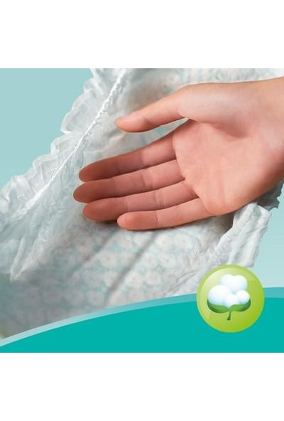 Prima Aktif Bebek Bebek Bezi Fırsat Paketi 3 beden 140 adet