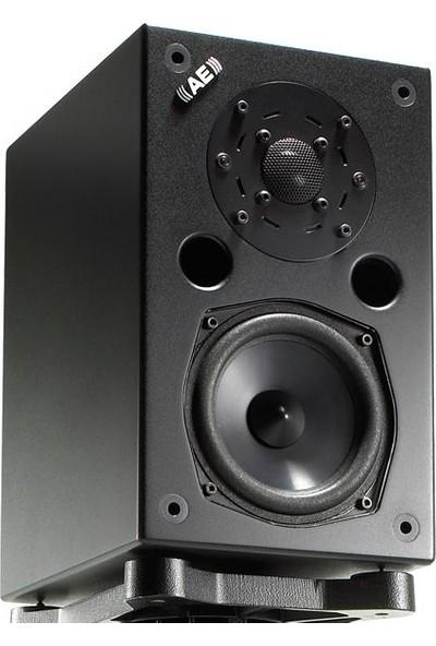Acustic Energy AE1 Classic Black Pasif Yakın Alan Stüdyo Monitörü Çift