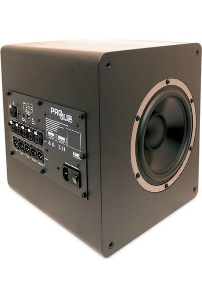 Acoustic Energy Pro Sub 200W Aktif Subwoofer