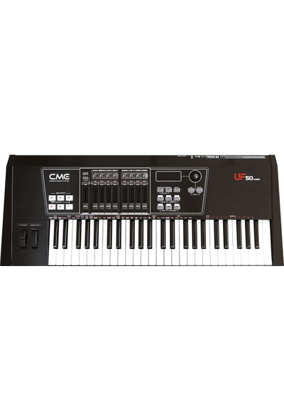 Cme UF50 Classic 49-Tuş MIDI Klavye