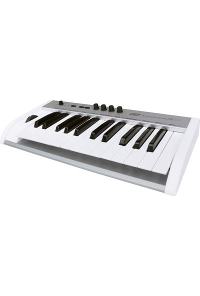 Esi Audio KeyControl 25 XT 25-Tuş MIDI Klavye