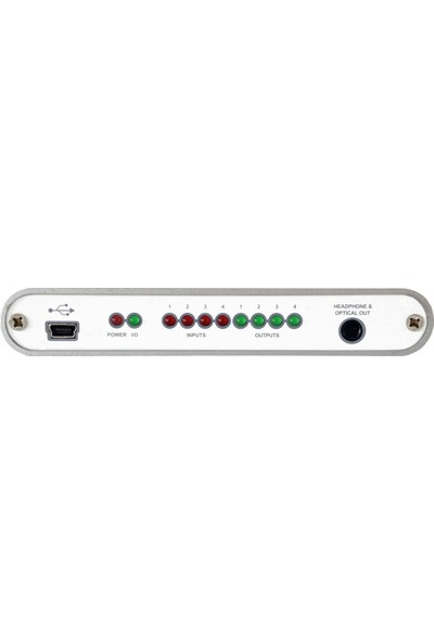 Esi Audio Maya44 USB+ Yüksek Performans USB DJ Ses Kartı