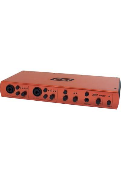 Esi Audio U86 XT Profesyonel USB Ses Kartı