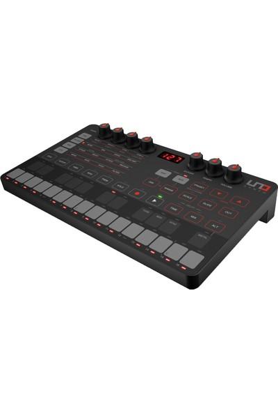IK Multimedia Uno Synth Analog Monophonic Synthesizer