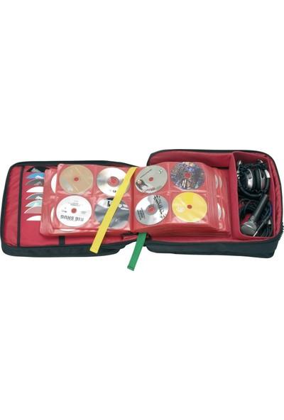 Magma DIGI CD-Bag 288 CD ve Aksesuar Taşıma Çantası