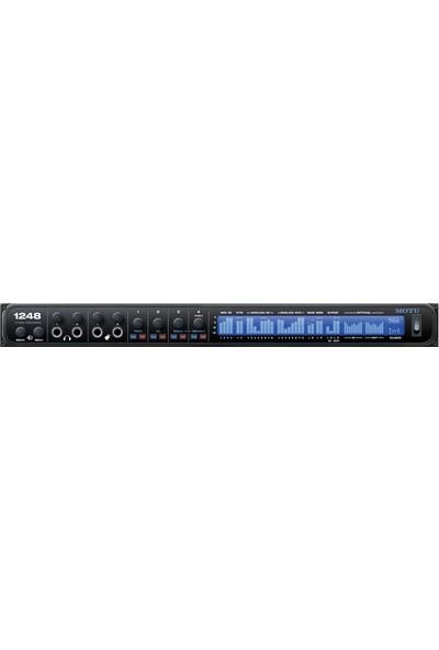 Motu 1248 Thunderbolt/USB Ses Kartı