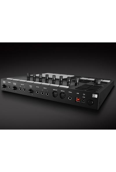 Native Instruments Maschine MK3 Prodüksiyon ve Performance Sistemi