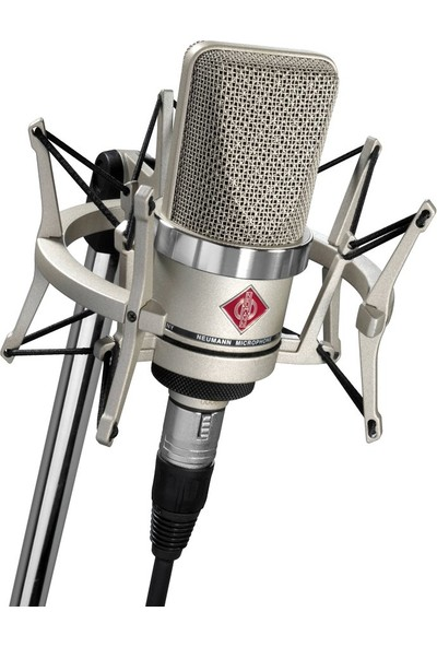 Neumann TLM 102 Studio Set Kondenser Vokal Mikrofonu