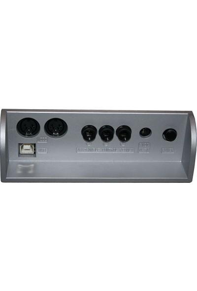 Studiologic VMK-88Plus 88-Tuş MIDI Klavye Kontrolör