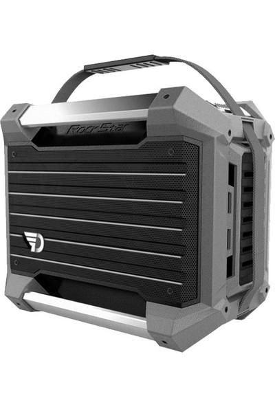 DreamWave RockStar Graphite Bluetooth Hoparlör