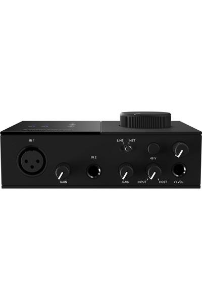 Native Instruments Komplete Audio 1 USB Ses Kartı