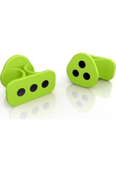 IK Multimedia iRing Green Touch kontroller