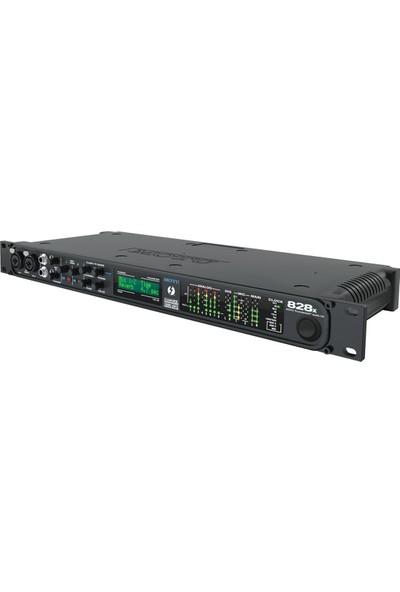Motu 828x Thunderbolt/USB Ses Kartı