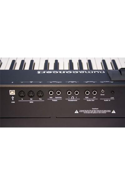 Studiologic Numa Concert 88-Tuş Profesyonel MIDI Klavye Piano