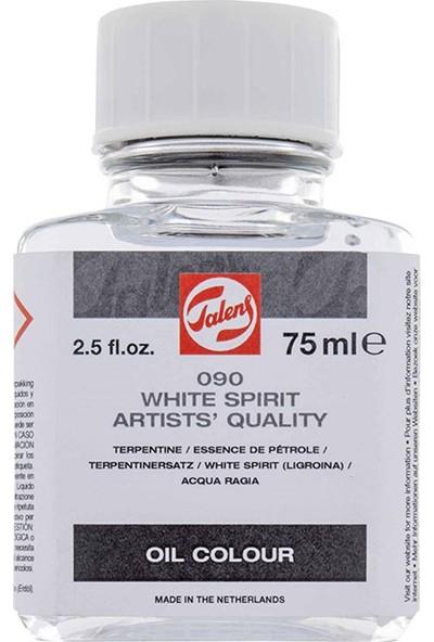 Talens White Spirit 090 75Ml Beyaz İspirto