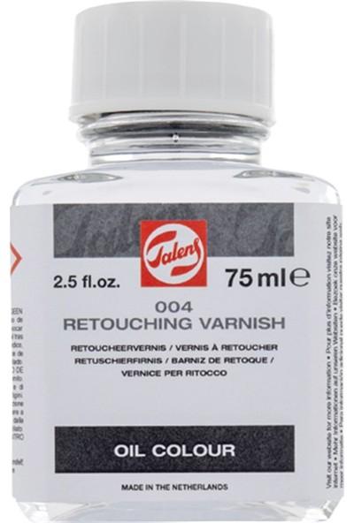 Talens Retouching Varnish 004 75Ml Rötüş Verniği