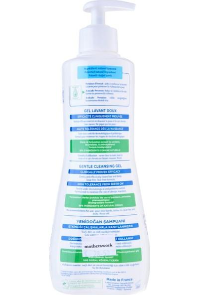 Mustela Dermo Cleansing 500 ml / Yenidoğan Şampuanı